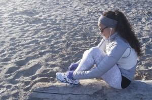 Nov 19 - Beach Run